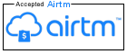 AirTM Accepted Image
